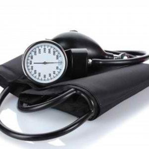מד לחץ דם סטטוסקופ