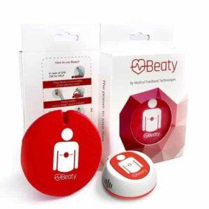 ביטי - מכשיר חיווי להחייאה BEATY